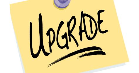 upgradeMSP